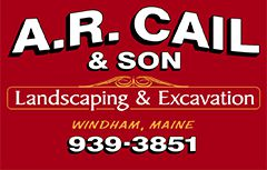AR Cail Portland & Windham Maine